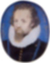 George Carey, 2nd Baron Hunsdon Lord Chamberlain ArtistNicholas Hilliard 1600