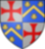 Everard des Barres  (died 1174)   the third Grand Master of the Knights Templarfrom 1147 to 1151.