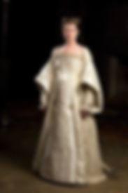 ANNE BOLEYNClaire Elizabeth Foy