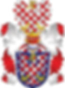 The  Arms of Margraviate of Moravia