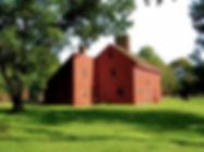 REBECCA NURSE HOUSE - 149 PINE STREET, DANVERS, MASSACHUSETTS, USA