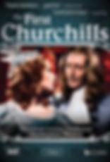FIRST CHURCHILLS