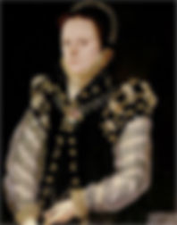 Anne Dudley Countess of Warwick byMaster of the Countess of Warwick (1567–1569