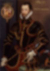 Walter Devereux, 1st Earl of Essex byUnknown Artist 1572–1575