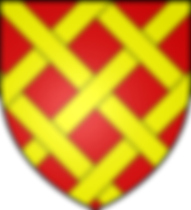 Audley   FAMILY  COAT OF ARMS  BARON PEERAGE first created in 1313