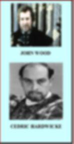 FICTIONAL PORTRAYLS OF JOHN DUDLEY