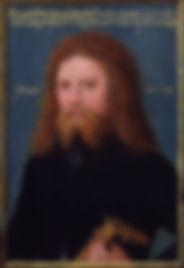 "Henry Strangways known asStrangwish An English ""Gentleman Pirate"" ByGerlach Flicke 1553"