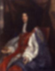 CHARLES II ENGLAND