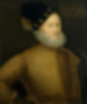 Edward deVere, 17thEarl of Oxford By unknown artist After 1575