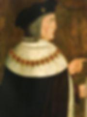 Thomas Howard, 2nd Duke of Norfolk By Unknown Artist