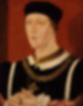 HENRY VI ENGLAND