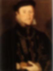 JAMES STEWART, 1ST EARL OF MORAY