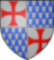 Renaud de Vichiers (? – 20 January 1256)  the 19th Grand Master of the Knights Templar from 1250 to 1256.