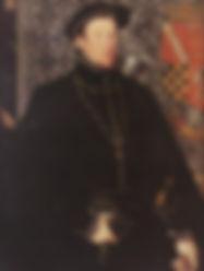 Thomas Howard, 4th Duke of Norfolk byHans Eworth 1563