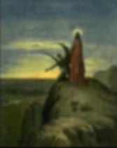 The Temptation by the Devil Gustave Doré 1865