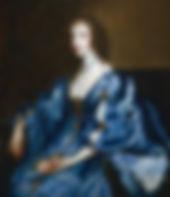 330px-HenriettaMariaofFrance,   Portrait by Anthony van Dyck