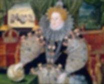 The Spanish Armada Portrait