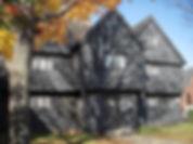 Salem Witch-house