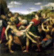 Deposition of Christ, 1507