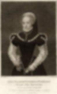 Anne Seymour,  Duchess of Somerset Unknown Artist before 1587