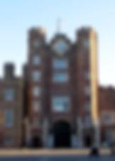 Saint James's Palace