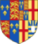 ELIZABETH OF YORK'S ARMS