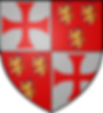 Armand de Périgord  (1178–1247?)  Grand Master of the Knights Templar.