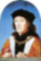 Henry VII England