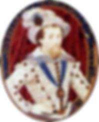 James I 1603-9