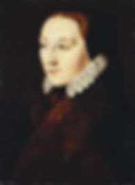 Frances Grey, Duchess of Suffolk by Unknown Artists 1560