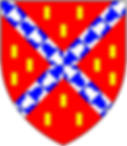 Arms of Champernowne: