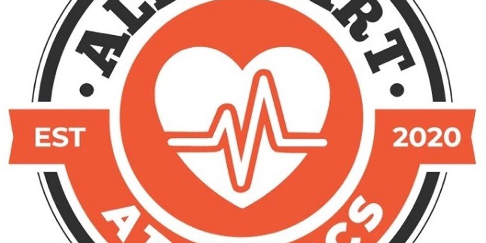 All Heart Preparatory Academy Online Meeting