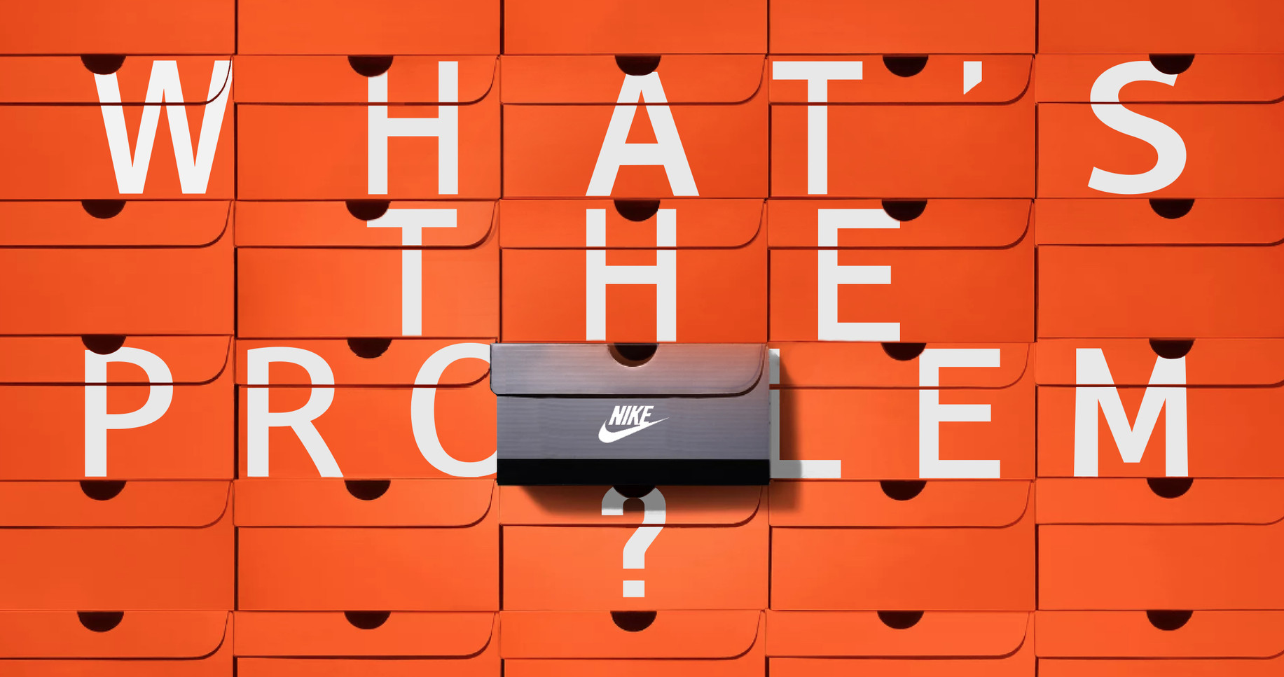 Nike Obscure message 2
