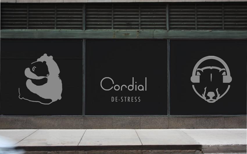 Cordial street pinch
