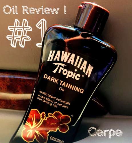 Corpo Oil Review