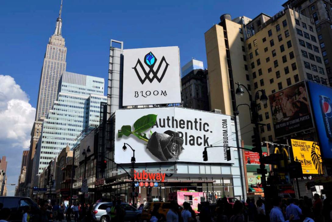 Billboard extension