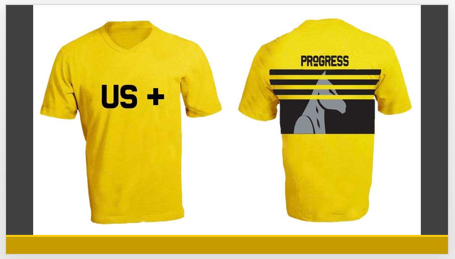 Progressus+