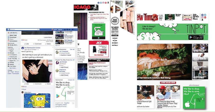 Web Ads