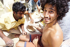 Desert Camp & Private Huts Jaisalmer