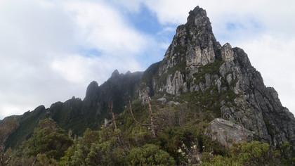 Gone Bush Adventures wilderness Tasmania