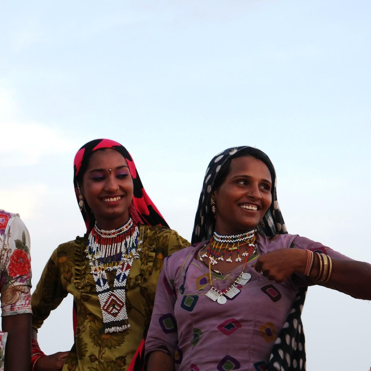 Thar Desert Festival 2016