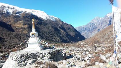 Gone Bush Adventures Himalaya Nepal and