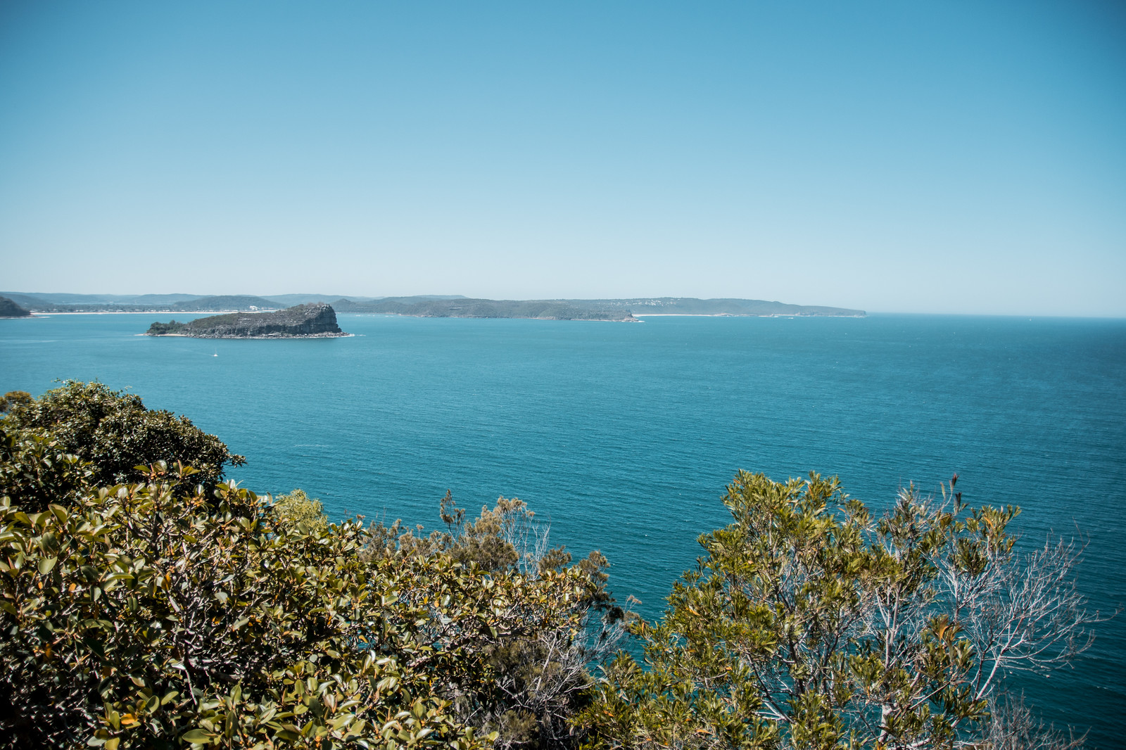 Learning about the iconic Westhead lookout from a different perspective with Stuart McMinn