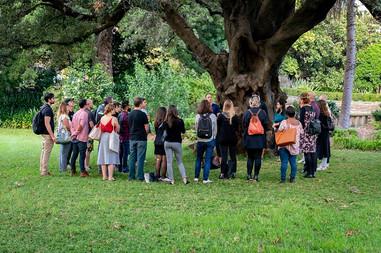 Networking In Nature Sydney_ Rashid Kotw