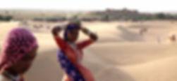 Mala Ki Dhani Jaisalmer_Thar Desert