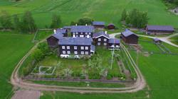 Sygard Grytting, Sør-Fron