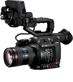 Canon C 200