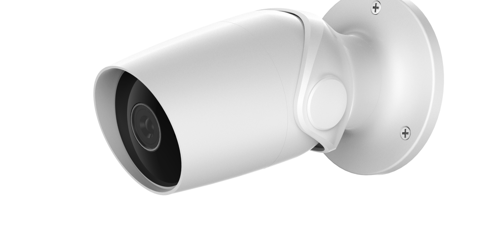 IP Camera Outdoor