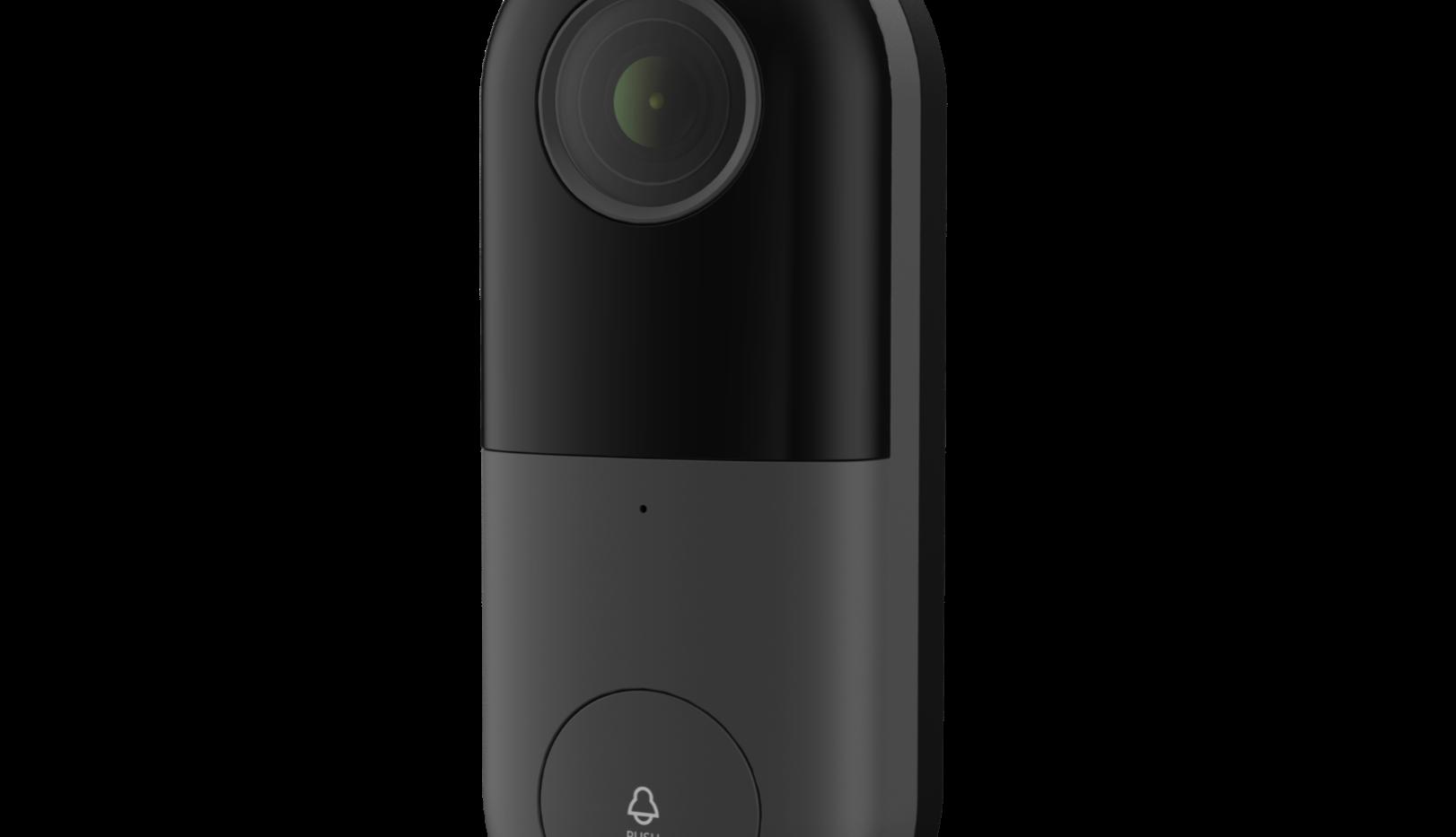 Camera Door Bell