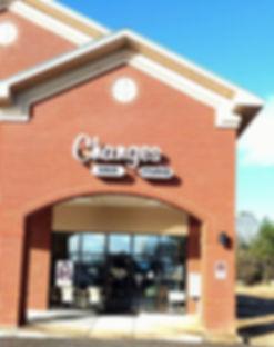 Changes Hair Studio (Daphne/Spanish Fort)